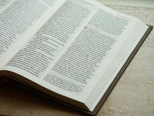 Welkom op (belijdenis)catechisatie voor jongeren!