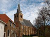 Onderhoud Woudtse kerk en kosterswoning