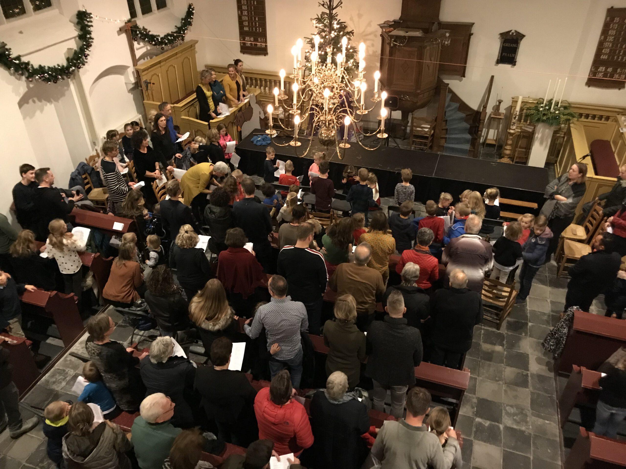 Kerst 2019: alles op een rijtje