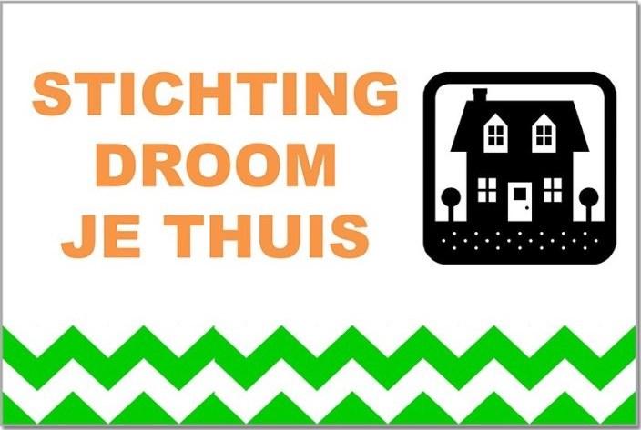 Opbrengst Kinderbeurs voor Stichting Droom Je Thuis