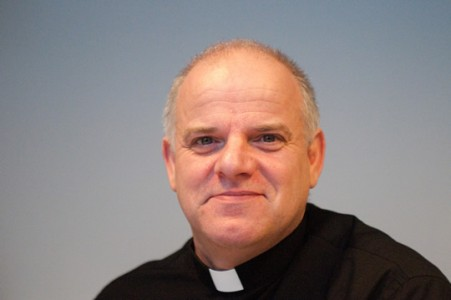 Afscheid pastor Jan Lamberts en verwelkoming opvolger Melchior Kerklaan