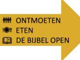 Buurtkring Den Hoorn van start