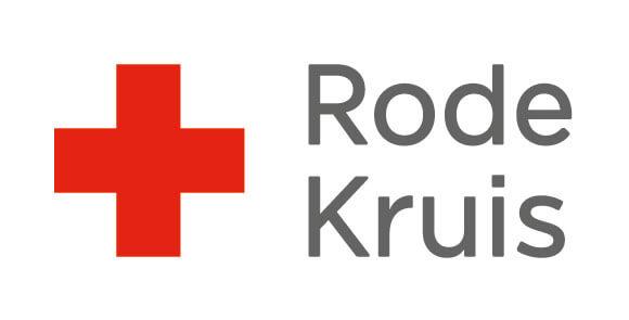 Gift aan Rode Kruis