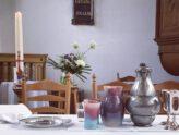 Stille Week: diensten en Heilig Avondmaal