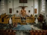 Trouwen in de Woudtse kerk