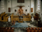 Openstelling Woudtse kerk op zaterdagen